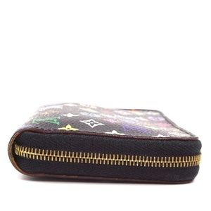 Louis Vuitton Bags - Black Multicolor Multicolore Monogram Square  Case